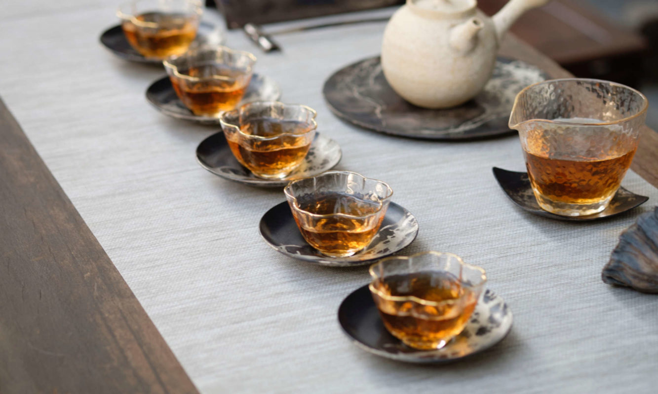 en-TEE-siastisch Lahr | Tee-Sortiment