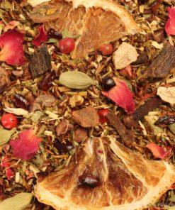 Rotbusch- & Honigbusch-Tee